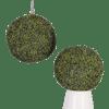 Artificial boxwood ball (pair) 38cm