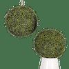 Artificial boxwood ball (pair) 28cm