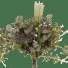 Artificial fauxliage bouquet