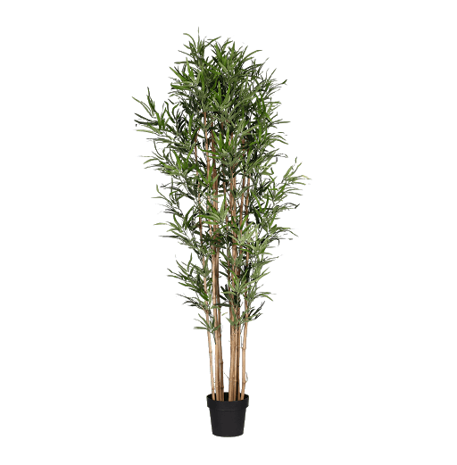 Artificial oriental bamboo 180cm