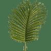 Articial paradise leaf