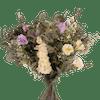 Artificial summer shades bouquet
