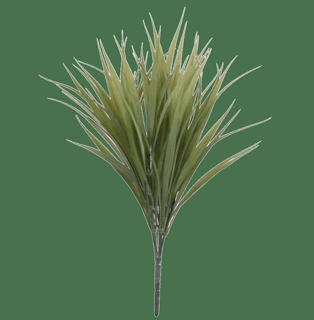 Artificial vanilla grass