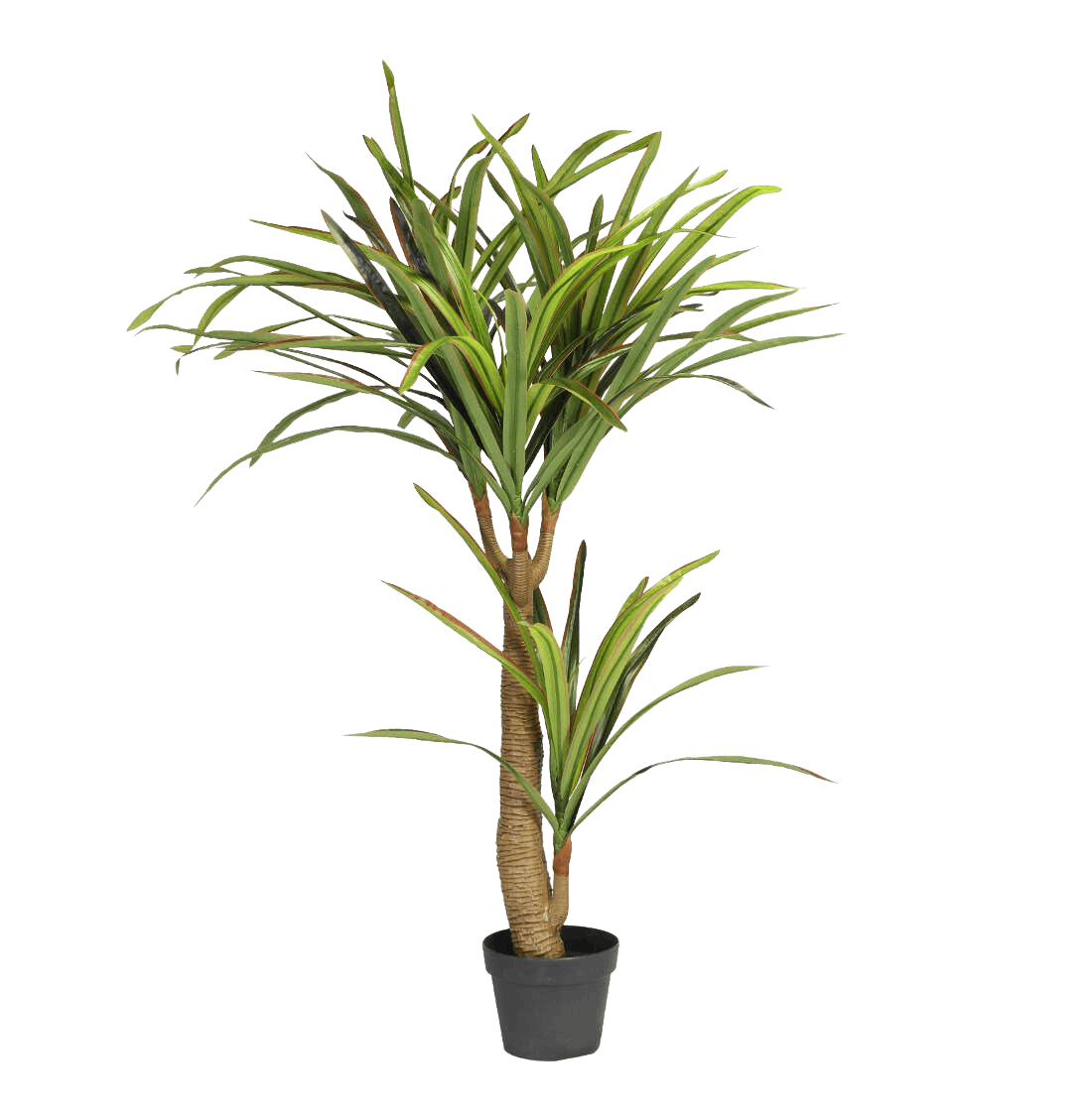 Artificial yucca plant - 120cm height