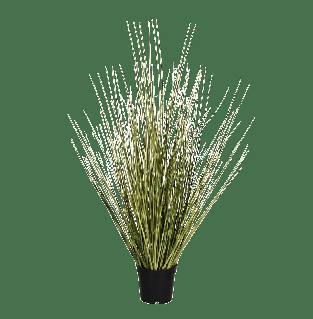 Artificial zebra grass 60cm