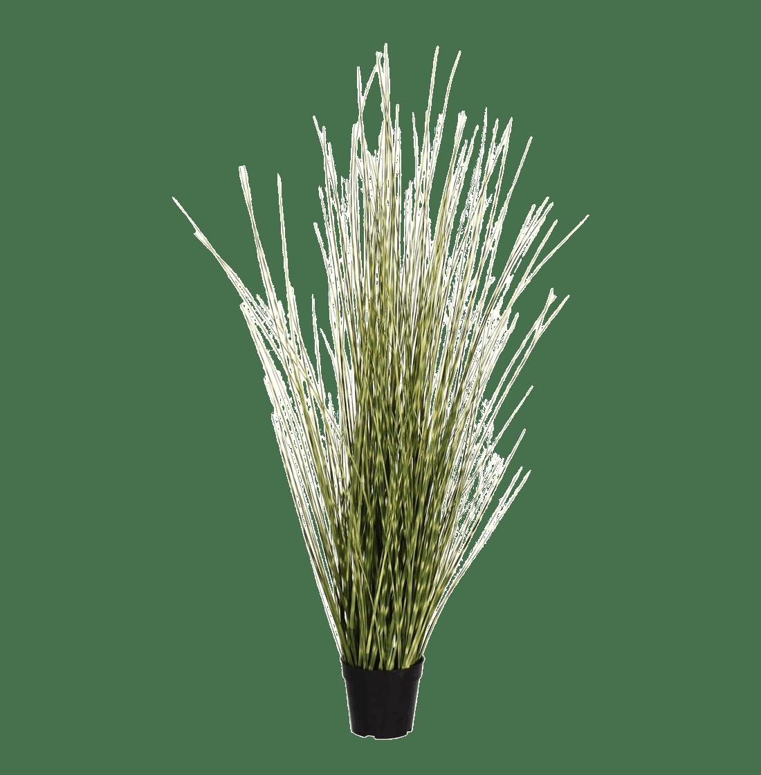 Artificial zebra grass 90cm